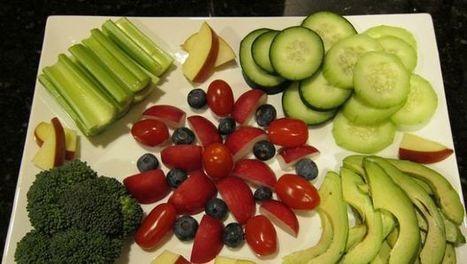 Le ricette della dieta vegana da preparare facilmente a casa - BenessereBlog.it (Blog) | Alimentazione Naturale | Scoop.it
