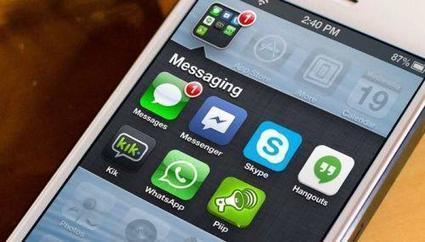 Maroc, depuis début juin, un décret officialise le blocage de Skype, Viber, WhatsApp | Nouvelles du Maghreb | Scoop.it