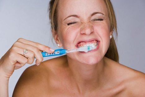 8 Tips For Maintaining Sturdy &amp; Radiant Teeth Throughout Your Life<br/>&nbsp; | Around The World | Scoop.it