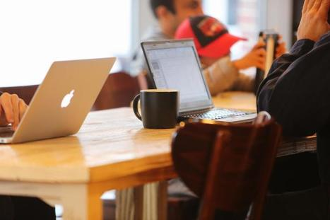 What Millennial Entrepreneurs Need To Become Great Leaders 4 Ways To Work With A Mentor | Carpintería y Tic's | Scoop.it