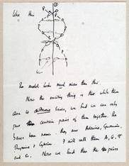 Precio récord por la carta en la que Francis Crick explicó el hallazgo del ADN a su hijo   pruebacfie   Scoop.it
