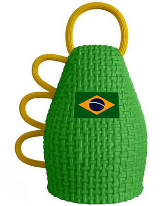 Nevermind the vuvuzelas! Introducing Brazil's annoying caixirolas | Walyou | Brasil - Brazil | Scoop.it