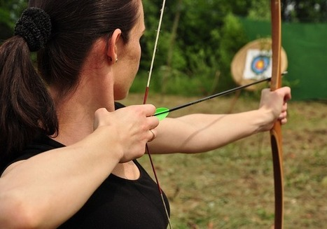Social Selling Targeting from The Hunger Games | Surviving Social Chaos | Scoop.it