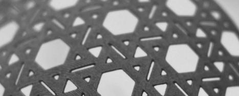 Open Badges: 3D printing for credentials? | APRENDIZAJE | Scoop.it