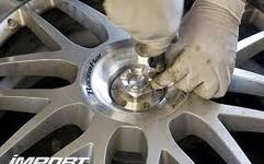 Aluminum Wheel Repair and Rim Straightenin | rim straightening | Scoop.it