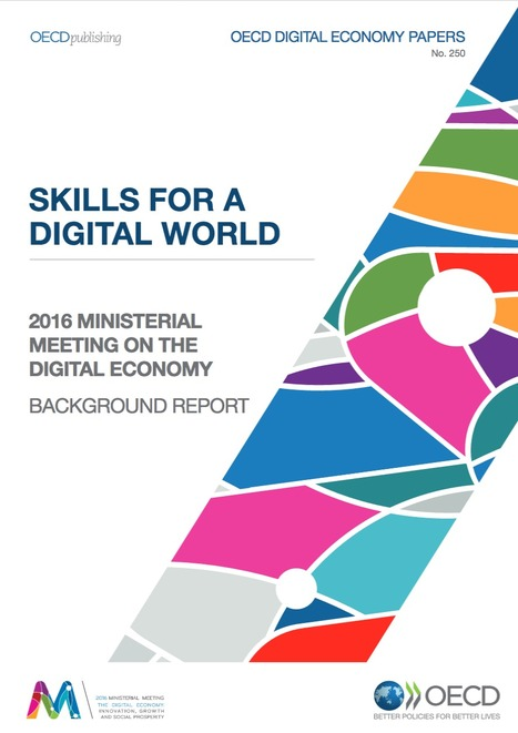Skills for a Digital World [PDF] | Studying Teaching and Learning | Scoop.it