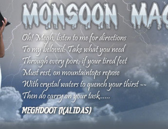Monsoon in India, Monsoon Pictures, Climate, Rains, Poetry, Fashion, Recipes : Zee News | Foundation Science: Clothing and climate in China and India | Scoop.it