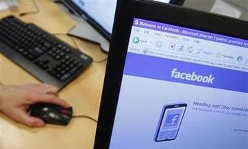 Redes para todos no : Facebook cierra cuentas de reclusos - | Maestr@s y redes de aprendizajes | Scoop.it