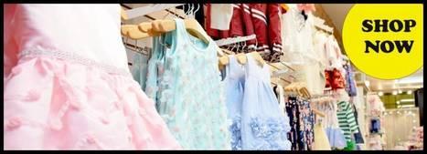 Wholesale Children Boutique Clothing | Adam's stuff | Scoop.it