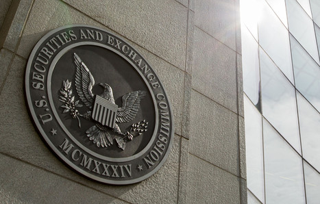 SEC says hacked news releases were used to make illegal trades | Anonymous Canada ''HACK News'' | Scoop.it