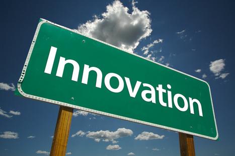 [Intelligence economique et innovation] L'IE, support indispensable à l'innovation | Intelligence Economique à l'ère Digitale | Scoop.it