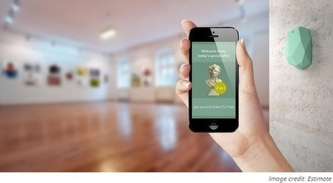 How to Improve your Business ROI with iBeacon Apps - HiddenBrains.com, India | Android - Apple World | Scoop.it