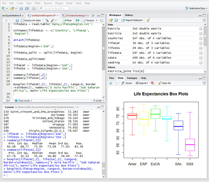 Beginner's guide to R: Introduction | Decisions by Data | Scoop.it