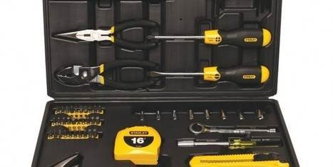 Stanley 94-248 65-Piece General Homeowner's Tool Set review | The best sharing | Scoop.it