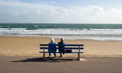 Britons are living longer than ever, but it doesn't mean we're healthier | AQAGeog1 Health Issues | Scoop.it