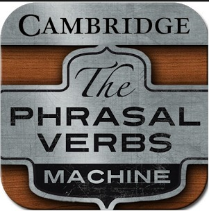 Phrasal Verbs Machine - Aplicaciones Android en Google Play | Android to learn English | Scoop.it