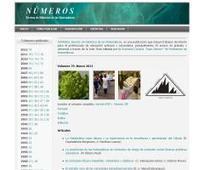 Revista Números - Didactalia: material educativo | CENTRO CEIBAL TECNOLOGÍA DE FLORIDA | Scoop.it