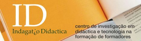Indagatio Didactica | Research Journals for Master & PHD Students | Scoop.it