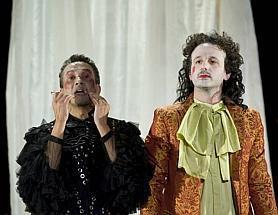 « Le Misanthrope » de Molière selon Jean-François Sivadier | Le Misanthrope de Molière, mise en scène de Jean-François Sivadier | Scoop.it