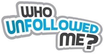 Who Unfollowed Me on Twitter | Randommnesss | Scoop.it