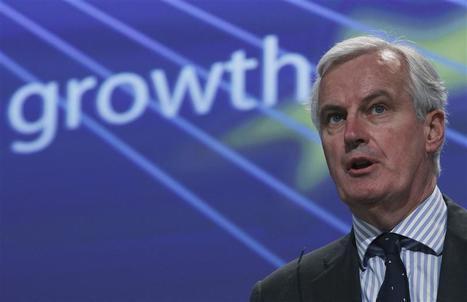 Michel Barnier contre le sauvetage des banques par le public | ECONOMIE ET POLITIQUE | Scoop.it