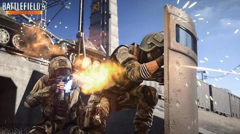 Discover All Battlefield 4 Dragon's Teeth DLC Assignments ... - MP1st | - Battlefield4 - | Scoop.it