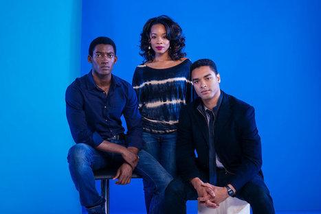 'Roots,' Remade for a New Era | Diverse Books and Media | Scoop.it