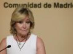 Gracias Esperanza Aguirre...por irte (VÍDEO) | Partido Popular, una visión crítica | Scoop.it