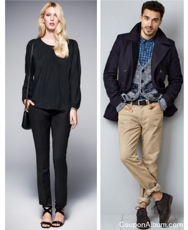 Tommy Hilfiger Fall Savings: Save 15% or 20%! | Coupons & Deals | Scoop.it