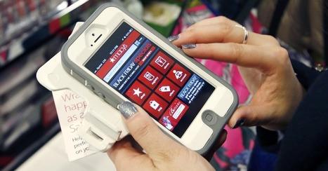 5 Ways to Decide If Your Business Needs a Mobile App | L'entreprise du futur | Scoop.it