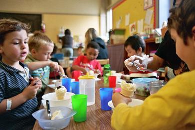 Early Education on the Way? - San Jose Inside (blog) | Panda Pride- Pre-K at Lexington Park | Scoop.it