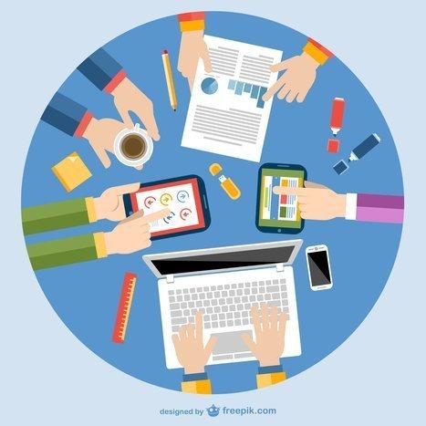 Éducation aux médias et à l'information - L'EMI et les nouveaux programmes (cycle 2 et 3) - Éduscol   Ressources Ecole   Scoop.it