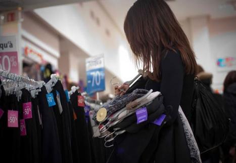 Bientôt une éco-étiquette sur les vêtements?   Des 4 coins du monde   Scoop.it