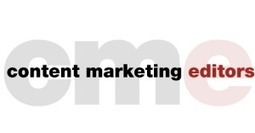Content Marketing Editors Help Companies Build Trust   Verb Nerd Industries   Content Marketing Editors Rundown   Scoop.it