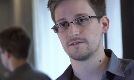 Transcript: Today's Live Q&A With NSA Leaker, Edward Snowden | Daraja.net | Scoop.it