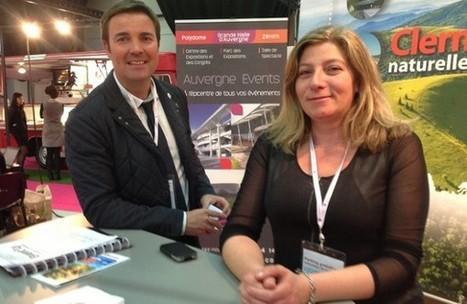 Clermont-Ferrand souhaite développer le tourisme d'affaire | Le tourisme d'affaire | Scoop.it
