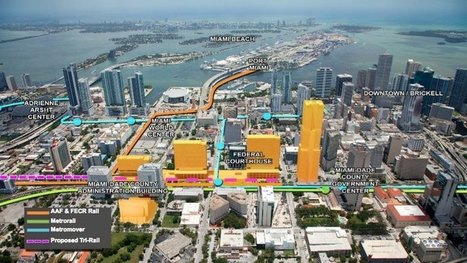 City of Miami, Mayor Regalado: Pass Funding for Tri-Rail Coastal Link | Rachat de prêt immobilier | Scoop.it