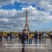 The Making Of 'Paris In Motion:'  How To Make a Hyperlapse | Digital filmaking | Scoop.it