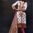 Orient Line Party Dresses for women 2013 by Asim jofa | fashion | Scoop.it