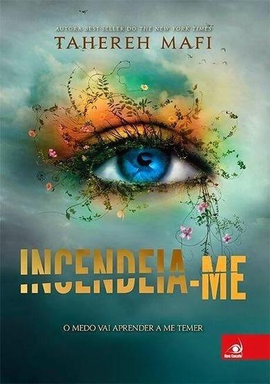 LiteRata: [RESENHA] Incendeia-me - Tahereh Mafi | Ficção científica literária | Scoop.it
