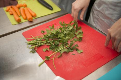 Cuisiner bon marché, cuisiner au marché - Paris.fr | Le BCC! InfoConso - l'information utile pour consommateurs avertis ! | Scoop.it