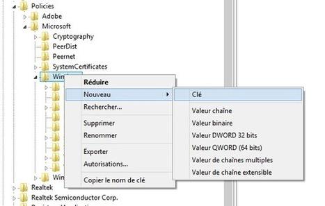 Activer / Désactiver l'écran de verouillage sous Windows 8 | agence communication | Scoop.it