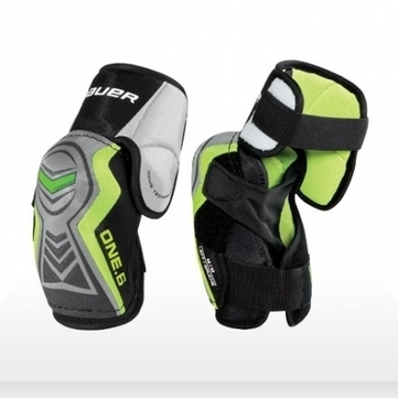 Bauer Supreme One.6 Reviews | Elbows | Hockey Gear Reviews | Hockey Gear | Scoop.it