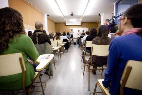 Maestros suspensos en primaria I. ¿Difamación? II. | Noticias, Recursos y Contenidos sobre Aprendizaje | Scoop.it
