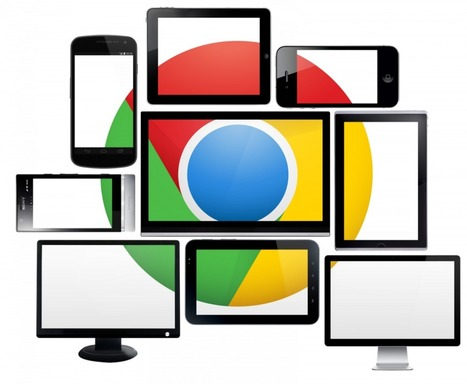 Chrome is planning to unveil new measures against unencrypted web | New Coupon List | Scoop.it