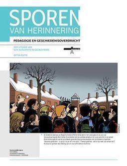 Sporen van herinnering nr 20 | Vorming, opleiding en educatie | Scoop.it