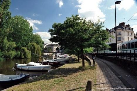 Nantes Ecocity : réflexion mondiale autour de la ville durable | Vivre à Nantes | Scoop.it