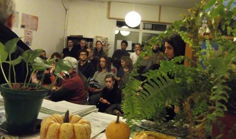 Des potagers en ville où l'on se sert gratuitement | Innovation économique & sociale | Scoop.it