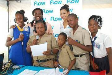 KiDz HuB junior news reporters scoop interview with Toon Boom Animation CEO at Kingstoon | Safe Family News! | Scoop.it