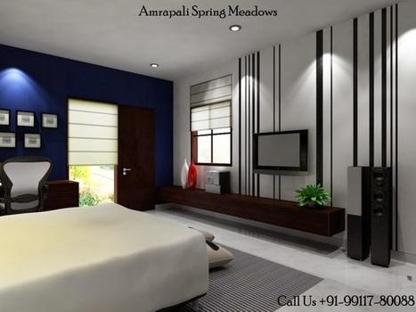 Spring Meadows Noida Extensio   Amrapali Spring Meadows   Scoop.it